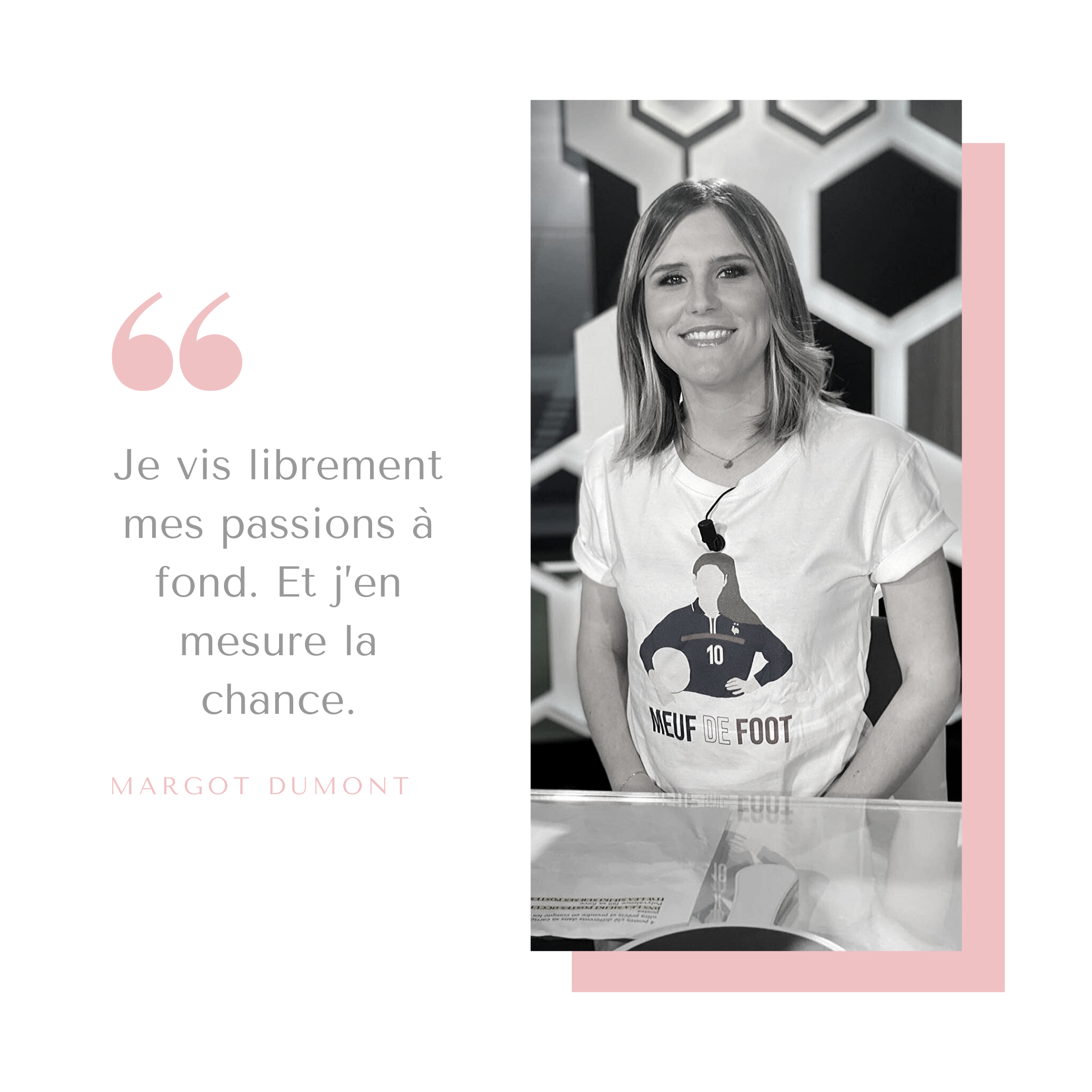Interview Margot Dumont