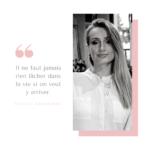 Interview Estelle Sabathier
