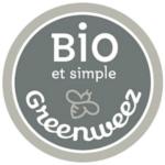 logo greenweez noir et blanc