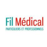 logo fil médical couleur